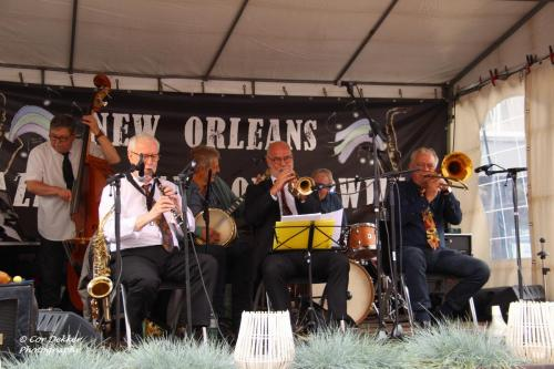 129 New Orleans and the Dutch Connection