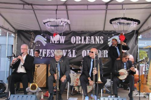 099 New Orleans Jazz Band of Cologne