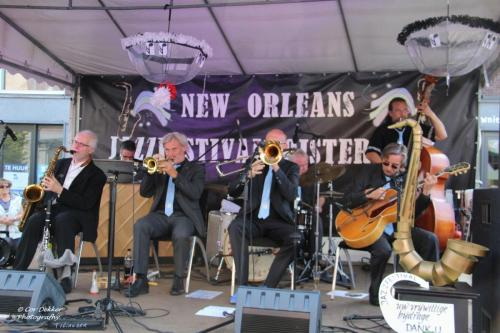 149 New Orleans Jazz Band of Cologne