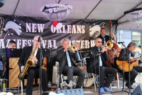 150 New Orleans Jazz Band of Cologne